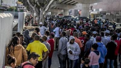 México confirma que no será 'tercer país seguro' con EE.UU.