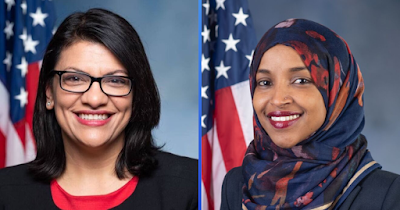 Political upheaval over Tlaib/Omar shows power of BDS — more than liberal Zionism, violent resistance