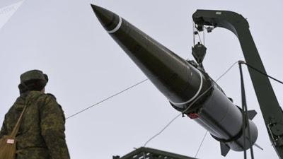 Rusia dispuesta a buscar acuerdo en materia de desarme nuclear