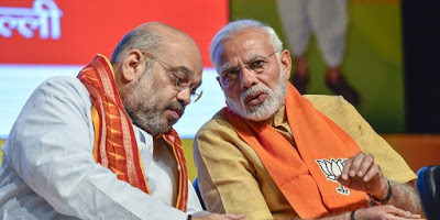 Kashmir explainer: From Article 370 to Article 3, Modi-Shah upend the Constitution
