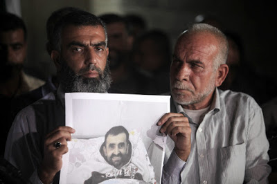 Palestinian with cancer dies in Israeli detention