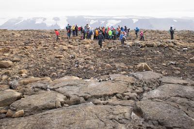 El hielo marino de Alaska se ha derretido por completo por primera vez desde que existen registros documentados