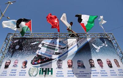 ICC judges demand new probe into Israeli flotilla attack