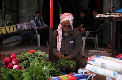 'No heavenly angel' — Gazans take a dim view of Gantz, and Odeh's endorsement