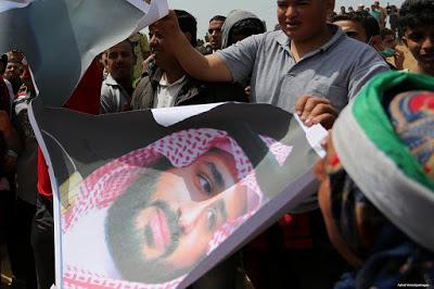 MEDIO ORIENTE. Cosa c'è dietro la campagna saudita contro Hamas?