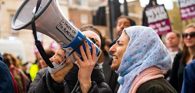 Talking Islamophobia With Tahir Abbas