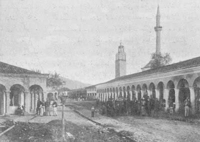 IL PONTE BALCANICO. La Turchia condivide con l'Albania 350mila documenti del periodo ottomano