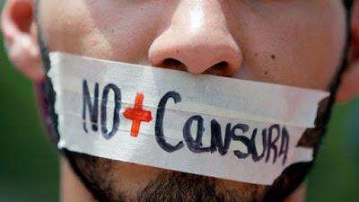 Denuncian cierre de noticiero independiente en Colombia