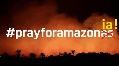 ¿Amazonas o Amazonía?