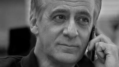 Ignacio Cembrero, sur le livre El agente oscuro : «Nous croisons tous souvent des espions»