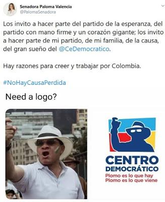 Colombie : fascisme à la criolla*