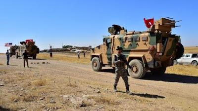 Oposición armada siria secuestra a unas 300 personas