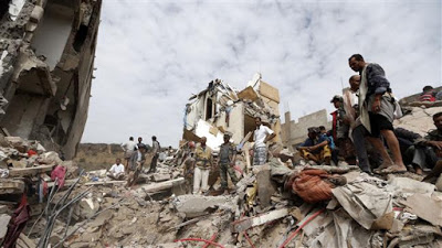 YEMEN. Sette bambini uccisi in un raid saudita