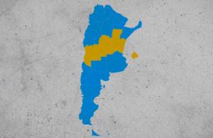Argentina: la culebrilla