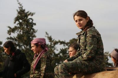 Per proteggere i suoi alleati curdi, Israele deve confrontarsi con la Turchia.