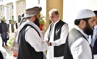 EE.UU. se reúne con talibanes tras fracaso de acuerdo en Afganistán