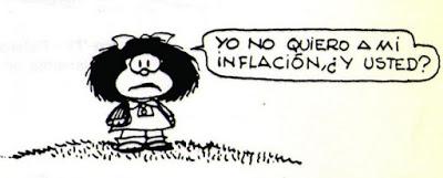 Argentina: Il patapum liberista di Macri con tanto di moratoria e inflazione alle stelle!