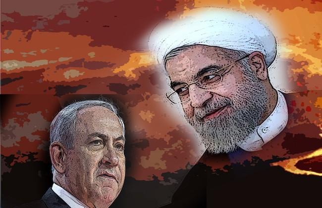 Der Iran, Israel und das Schicksal