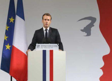 Der französische Präsident Macron hat Muslimen schweres Unrecht getan: er muss sich unverzüglich entschuldigen