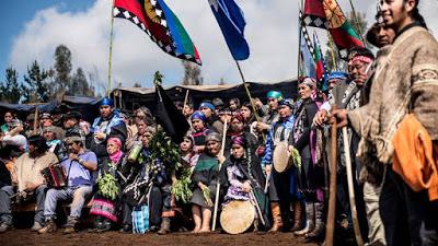 Perché nella provincia argentina di Neuquén chiedono l'ufficializzazione della lingua mapuche?