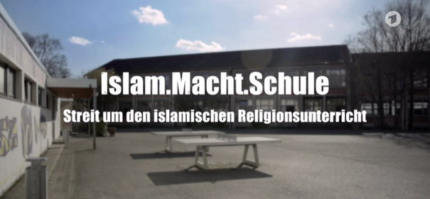 "KRITIK ""Islam.Macht.Schule."": Islam-Framing vom Feinsten"