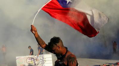 Chile: Todas las formas de lucha