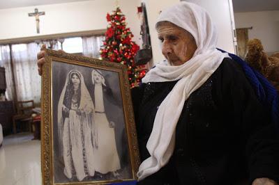 'Le campane avrebbero suonato': come i Palestinesi celebravano il Natale prima della vita sotto occupazione