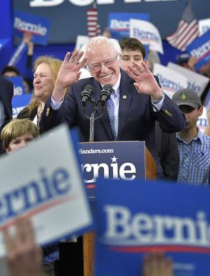Sanders campaign must not sugarcoat Israeli racism