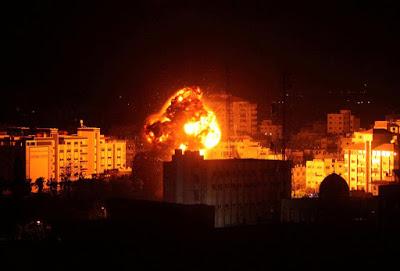 Raid e spari israeliani tra Gaza e Siria: tre membri del Jihad Islamico uccisi