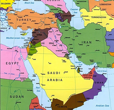 An analysis of the current situation and possible evolution of the crisis in the Middle East Interview with Daniele Perra