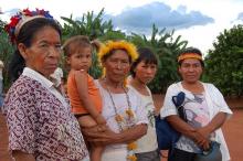 Brasilien: Die Regierung Bolsonaro stellt das Existenzrecht und die Menschenrechte der indigenen Völker in Frage
