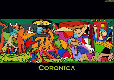 El Coronavirus, el planeta tierra y la generación Z