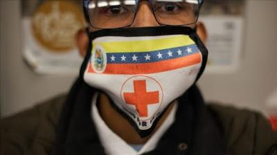 Venezuela, Francia y Coronavirus