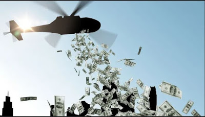 'Helicopter Money': This is the game-changer geo-politically