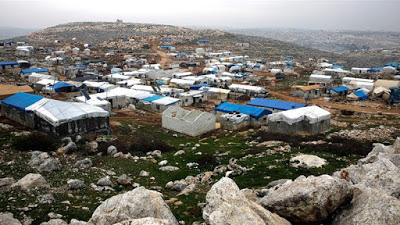 Scarce resources in Syria's rebel-held areas amid COVID-19 fears