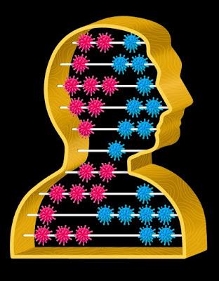 Come si comporta il Coronavirus all'interno di un paziente?