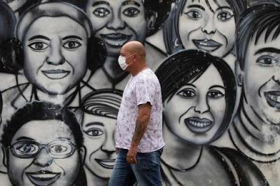 ¿La crisis cambiará la historia latinoamericana?