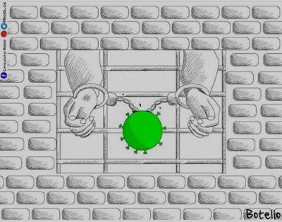 Las cárceles colombianas: verdaderos campos de exterminio