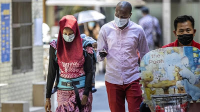 Out of pandemic anti-Blackness, a case for pan-Africanism