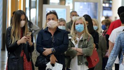 Coronavirus exposed the real reasons behind France's 'burqa ban'
