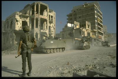Israele ha lasciato il Libano 20 anni fa. Noi stiamo ancora combattendo per la nostra liberazione.