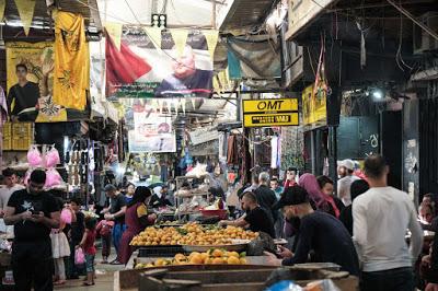 Il crudele antidoto alla pandemia dei rifugiati palestinesi in Libano.