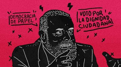 Colombia: candidaturas, batalla de ideas y movimiento social