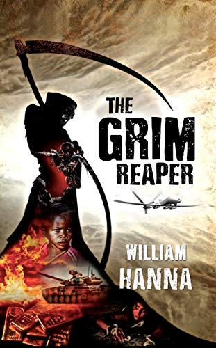 The Grim Reaper – an Interview with Author William Hanna