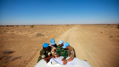 The UN Security Council's faltering stance on self-determination in Western Sahara