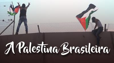 """""""A Palestina Brasileira"""": el arte de vivir y resistir Entrevista al director Omar Barros"""