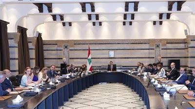 Iran e Iraq romperanno le sanzioni contro Libano e Siria