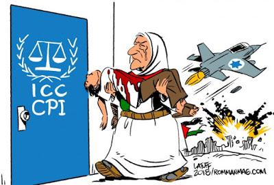La Cour pénale internationale sert-elle à poursuivre les crimes contre l'humanité ou à planifier des accords entre États ? Droits des peuples, souverainetés des États