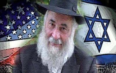 Yisroel Goldstein, the 10% Rabbi