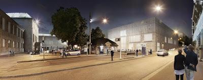 Der Name Bührle belastet den Neubau des Zürcher Kunsthauses